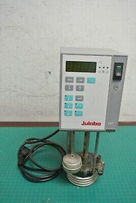 Julabo Model Mp-basis Water Bath Heater Circulator Head 115 V Ac 20c To 100c