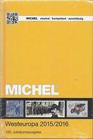 Catalogo Michel 2015/16 Europa Ovest Vol.6 -  - ebay.it