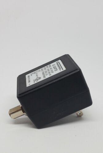 Viewsonics AEC-3512U AC Adaptor 120v 60hz 6w 12VDC Output .2A - $3.30