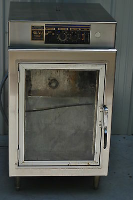 Nu-vu Vao-6 Electric Oven