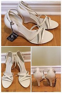 Lady's Geox shoes