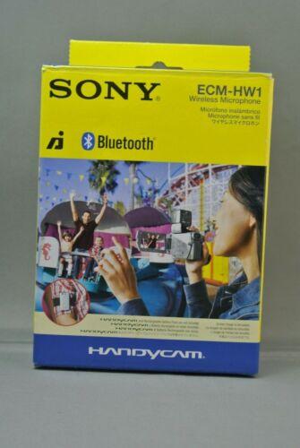 SONY ECM-HW1 WIRELESS MICROPHONE