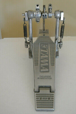 TAMA MAINFRAME UNIT for YOUR DOUBLE BASS PEDAL SYSTEM + DRUM SET! #Z533