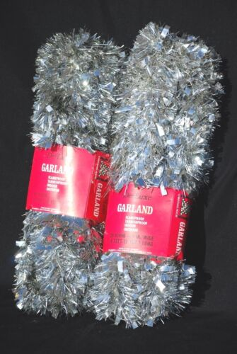 NOS De Luxe  Christmas Garland West Germany