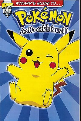 Wizard´s Guide to... Pokemon Gotta catch ém all! 1999