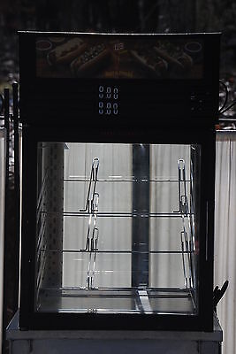 Hatco Fst-2pt Merchandise Display Warmer