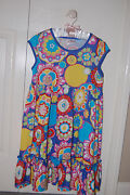 Hanna Andersson Dress 120 NWT