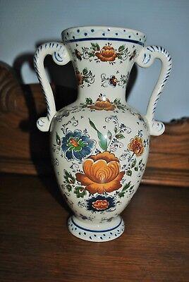 Bequet Hubert Belgique - Vase ancien - Old vase