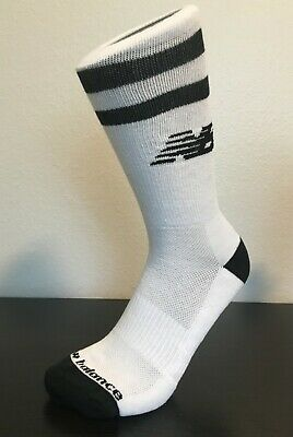 New Balance Life Style Crew Men's 2 Pair Socks New Balance Sport Socks