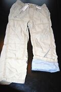 Baby Gap 4T Boys Pants