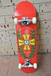 SKATEBOARDS FOR SALE - Brand new, Canadian maple deck, 21 designs