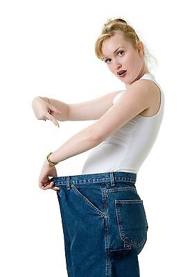BEST Diet Pill HARDCORE Weight Loss Hoodia Fat Burner LIPOZIX - Rated #1 of