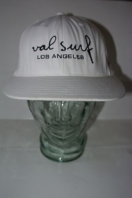 a156f6db6ae Val Surf Los Angeles Classic Surf Shop Cap L-XL Flexfit
