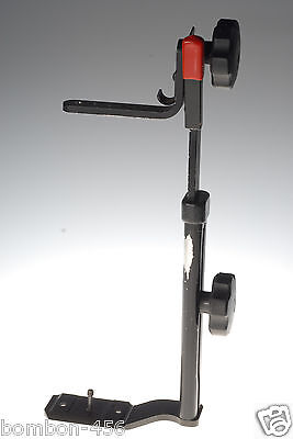 STROBOFRAME PRO-SQ FLASH BRACKET-FOR SQUARE FORMAT GOOD WORKING CONDITION!