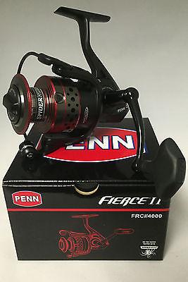Penn FRCII4000 Fierce II Spinning Reel