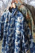 ExOfficio Mens Shirt Large