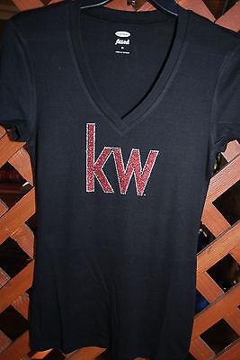 Keller Williams  Rhinestone Glitter  Bling Shirt Xs S M L Xl 2X 3X 4X 5X Sm Logo