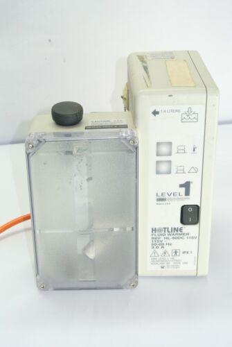Smiths Industries Hotline Level 1 Fluid Warmer HL-90DC 115V