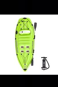 Inflatable kayak Brand new In box