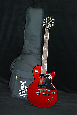Gibson Les Paul Junior Special Humbucker Cherry Electric Guitar on Rummage
