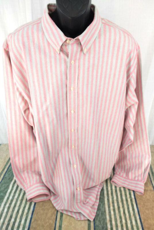 Daniel Cremieux Classics Men's  Shirt 3XT Tailored Fit