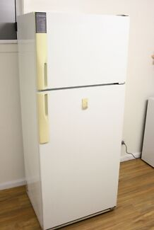 442L Westinghouse Fridge Freezer, delivery from $40 Melbourne CBD Melbourne City Preview