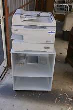 Toshiba 1550 A3/A4 Photocopier on Stand Williamstown Barossa Area Preview