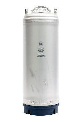 5 Gallon Ball Lock AMCYL Homebrew Corny Beer Keg New - Blemished - Free Shipping