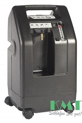 Compact 525 KS - O2 Sauerstoff-Konzentrator von DeVilbiss mit Starter-Kit *OVP*