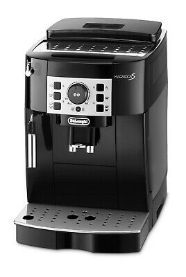 DeLonghi ECAM 20.116.B Magnifica S Kaffee Vollautomat Maschine 1,8L 15 bar 1450W