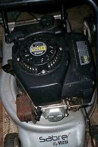 LAWN MOWER VICTA V40 ENGINE WRECKING PRICES FROM Runcorn Brisbane South West Preview