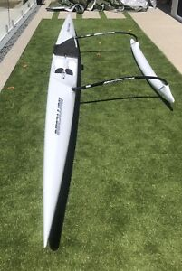 oc1 outrigger | Kayaks & Paddle | Gumtree Australia Free Local