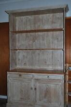 Shabby Chic Style Large Cabinet Oyster Bay Sutherland Area Preview