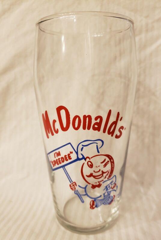 Mcdonalds 1977 Collector