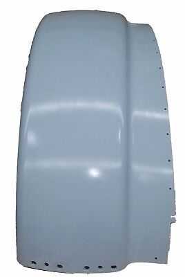 Peterbilt 389 / 388 - Front Fender - Fiberglass - Right (Passenger Side)