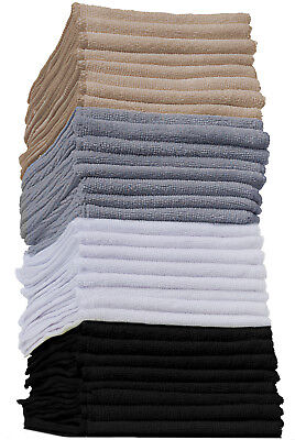 Microfiber Cloth Clean 32pc Set Towel Duster Rag Sponge for Car Wash Auto Care