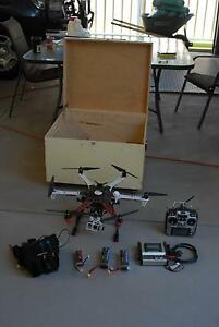 DJI F550 Hexacopter Northam Northam Area Preview