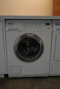 Miele Honeycomb Care W2515 Clothes Washer Mosman Mosman Area Preview