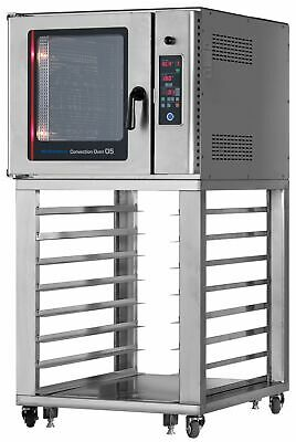 Turbo Air Rbco-n1u Electric Convection Oven