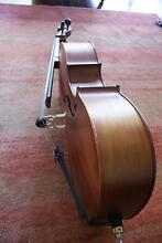 3/4 Cello, Case and Bow for Sale. Magill Campbelltown Area Preview