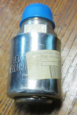 Parker Vacuum Relief Valve H10516m-p