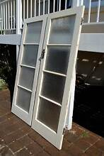 French doors Lenah Valley Hobart City Preview
