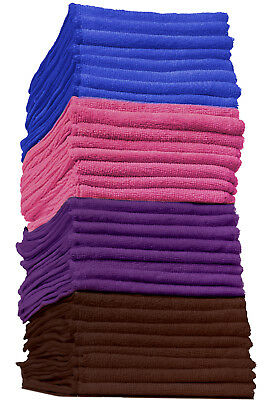 Microfiber Cleaning Cloth 32 Pack Set Towel Duster Rag for Car Truck Van SUV