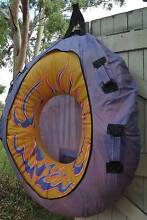 Inflatable ring for boat tow Singleton Military Area Singleton Area Preview