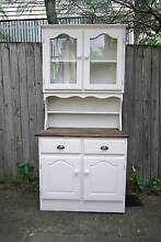 Provincial ,farmhouse buffet and hutch/sideboard/dresser Moorooka Brisbane South West Preview