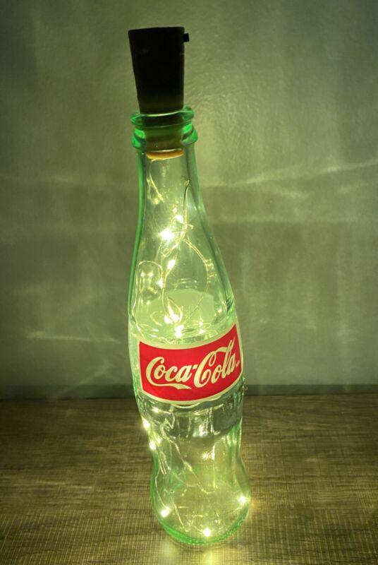 Coca Cola Night Light