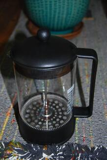 Bodum extra large coffee plungers I have 2 at $20 each one