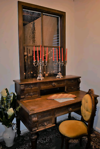 Candelabras - made in Italy