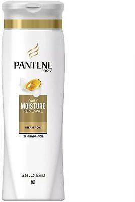 Pro Moisture - Pantene Pro-V Daily Moisture Renewal Shampoo 12.6 oz