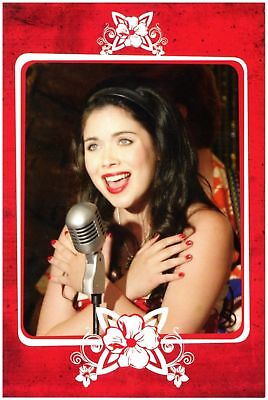 Listens When Lela Sings #41 Teen Beach Movie 2013 Panini Disney Photocard (CA33) ()